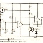 Exponential Waveform Generator Circuit