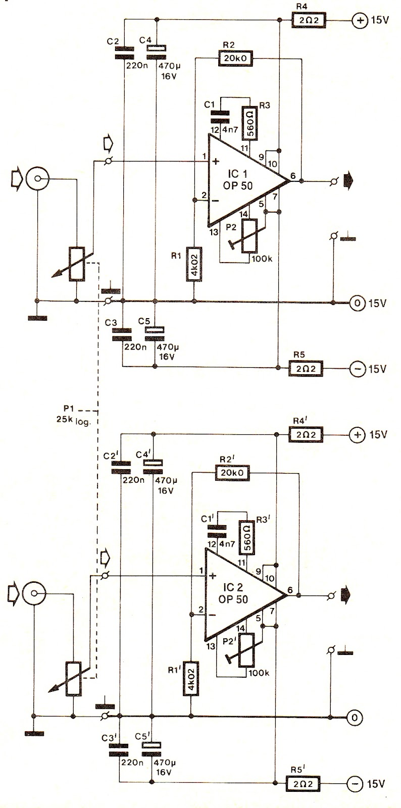 Similiar Headphone Amplifier Schematic Keywords Tube Otl Circuit Diagram Amplifiercircuit Stereo Hi Fi