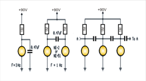 Simple Neon Flasher Circuits