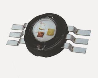RGB LED Driver Circuit  Watt Led Rgb Wiring Diagram on