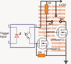 How to Make a 2V DC Solid State Relay (SSR) 100 Amps