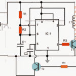 How To Make a 6V to 220V Boost UPS Circuit for Satellite TV Modems