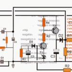 How to Build a Cellphone Display Light Triggered Remote Control Circuit