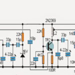 How to Build a RF Signal Jammer Circuit
