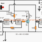 How to Build a Aquarium Fish Feeder Timer Controller Circuit