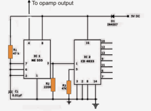 How to Make a Barcode Security Lock Circuit – Part2