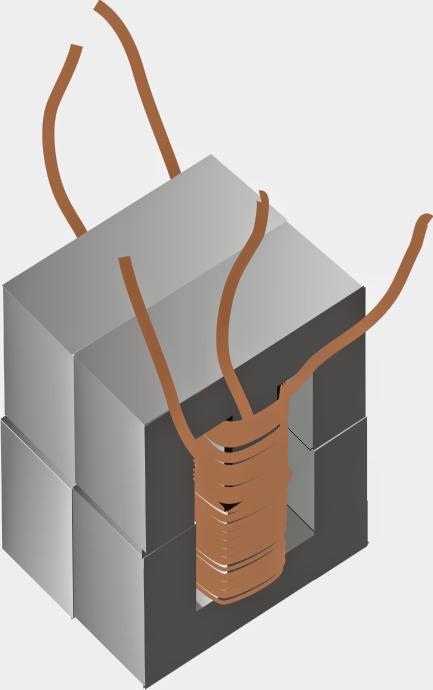 How to Make a 2kva Ferrite Core Inverter Circuit