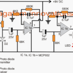 How to Make a Heart Rate Sensor with Processor Circuit