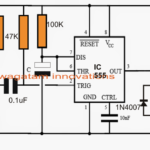 How to Make a Power ON Alarm with Auto OFF Circuit
