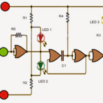 How to Build a Logic Level Indicator Circuit