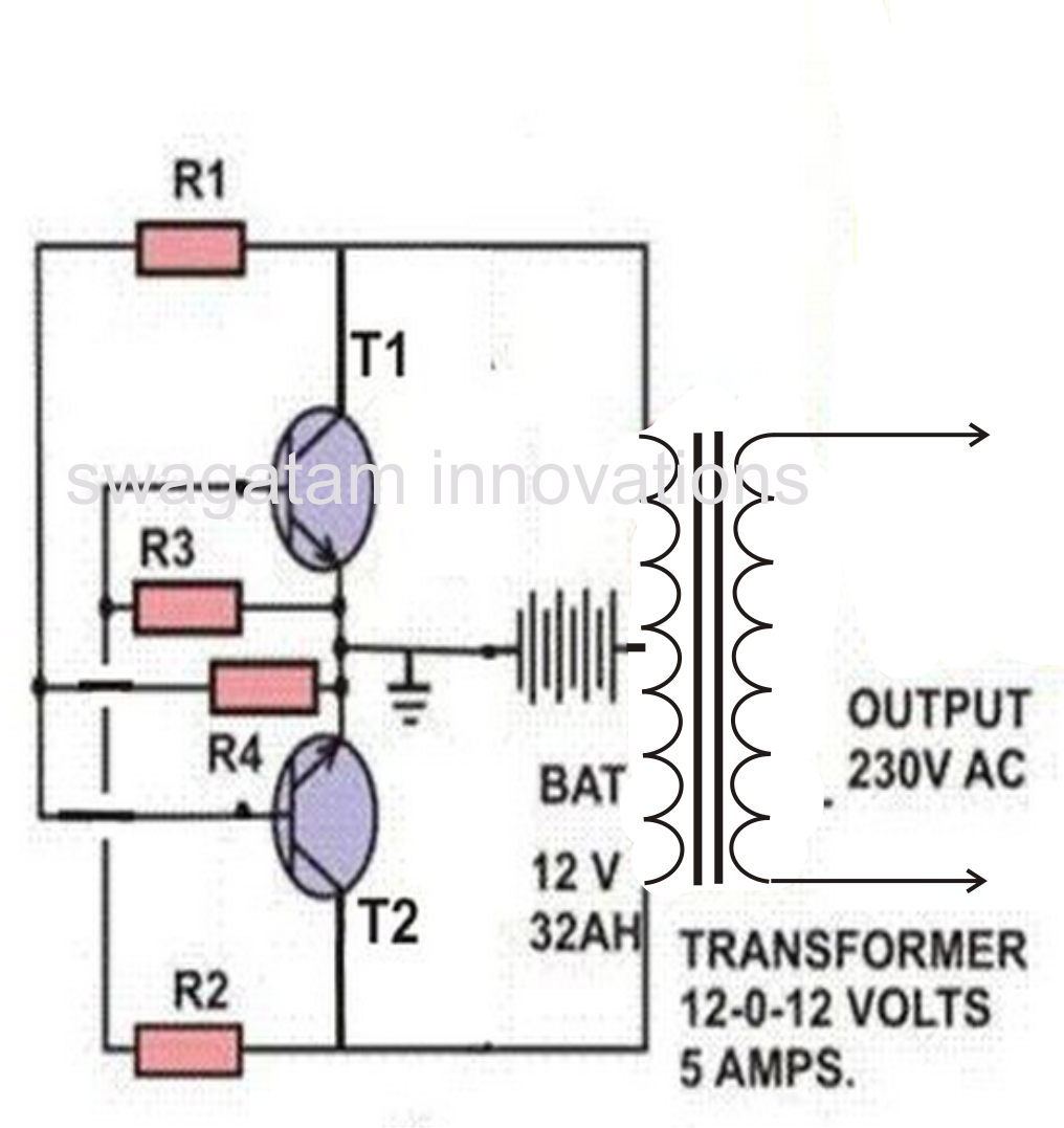 how to make a home solar electricity set up circuit for an off