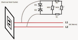 How to Make a Testing an MOV (Metal Oxide Varistor) Surge Protector Device