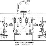 How to Build a Simple 100 watt Inverter Circuit Using 2N3055 Transistors