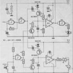 Simple Accurate Capacitance Meter Circuit