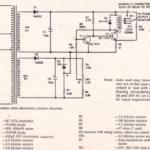 Simple Mains Voltage Stabilizer Circuit