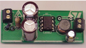 4 to 12 watt smps led driver circuit