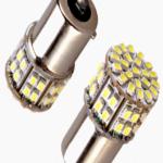 Car LED Bulb Circuit Using 3020 SMD LEDs