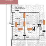 2000 watts Heater Controller Circuit