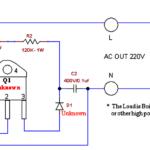 Generator Mains Power Booster Circuit