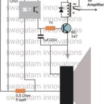 Amplifier/Loudspeaker Overload Protector Circuit