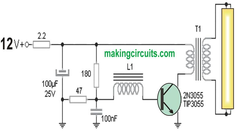 bodine ballast wiring diagram lp 400 philips bodine emergency wiring diagram #12