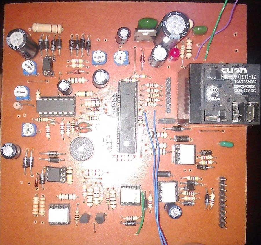 Download code from arduino board inverter pure sine wave