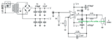 Simple 100 Watt Amplifier Circuit using a Single IC