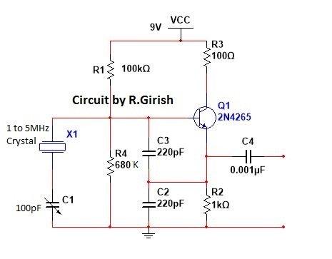 How Crystal Oscillators Work