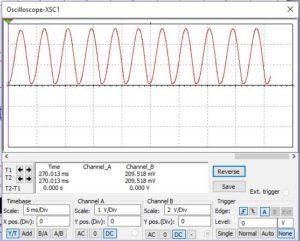 Understanding Phase shift Oscillator Circuit