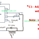 Proximity Detector Circuit – LC Tuned IC CS209