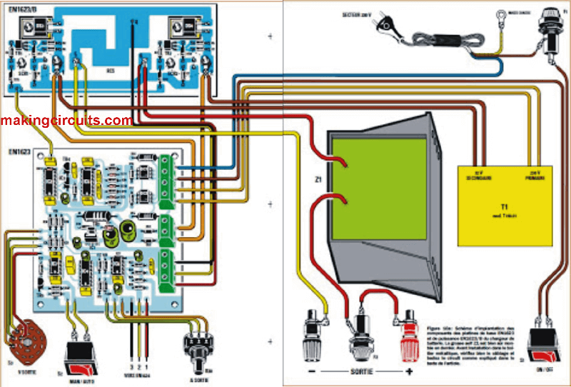 Diagram Also Car Audio Capacitor Wiring Diagram On Wiring Diagram For