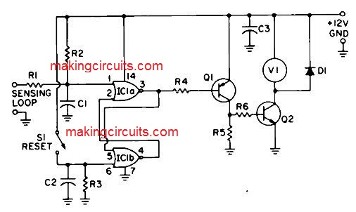 small easy circuit projects